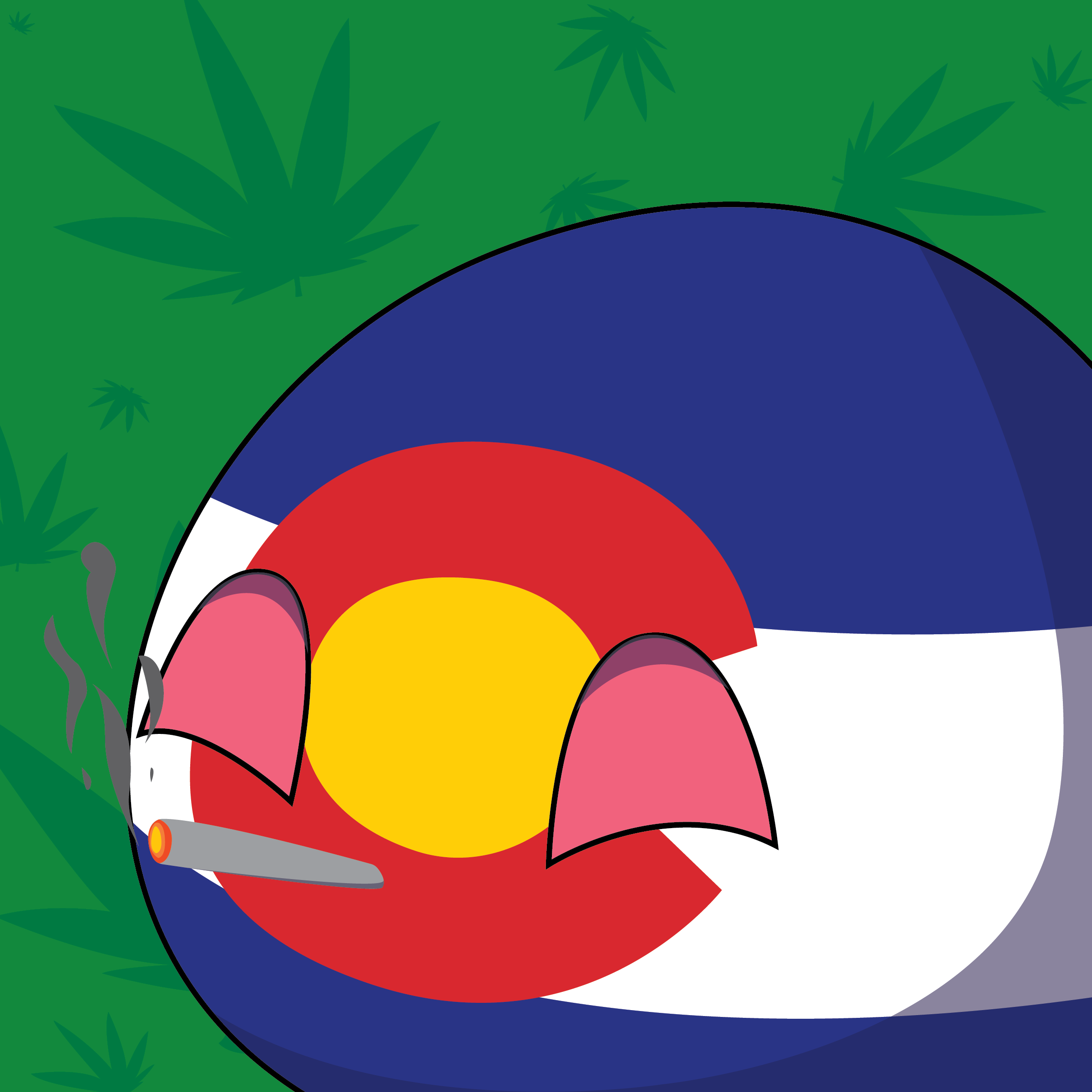 Coloradoball