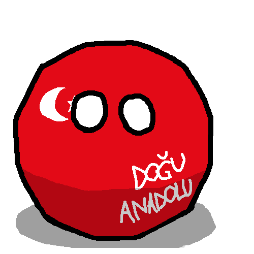 Eastern Anatoliaball