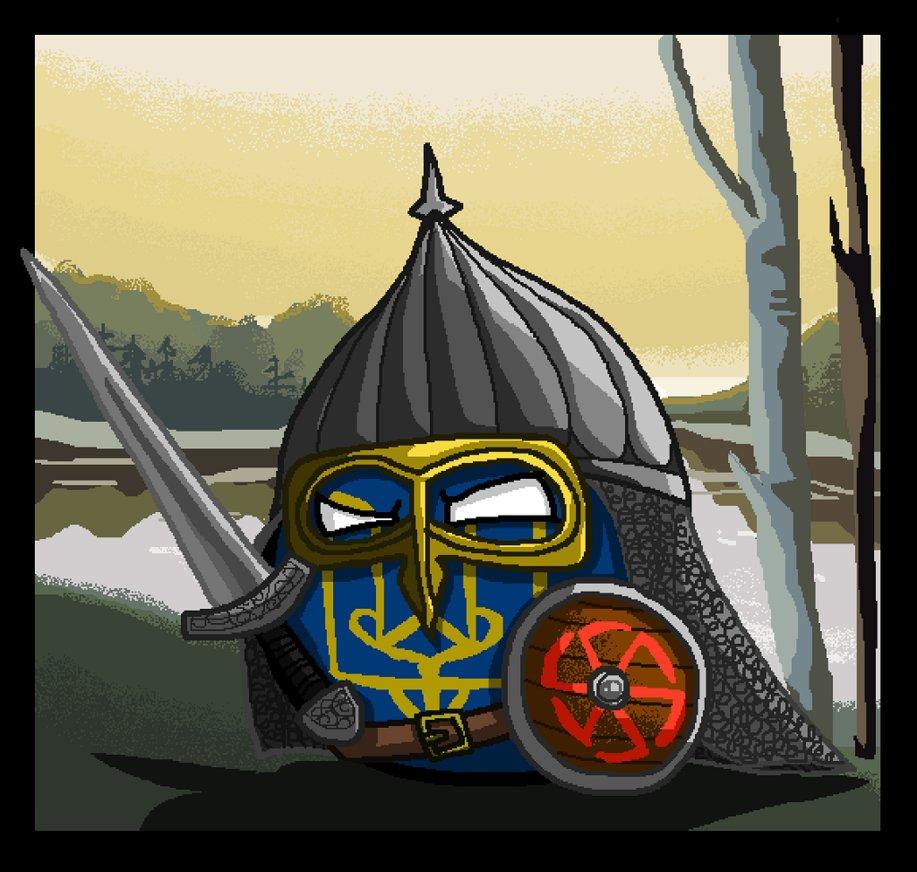 Kyivan Rusball