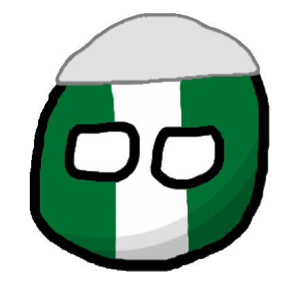 Federation of Nigeriaball