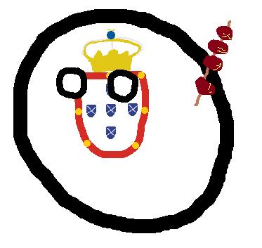 Portuguese Malaccaball