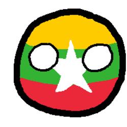 Myanmarball