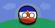 Just Yugoslavia