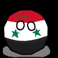 Damascusball