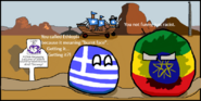 Etymology of Ethiopia