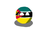 Mozambiqueball (By Xavier Animations)
