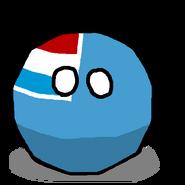 New Netherlandball
