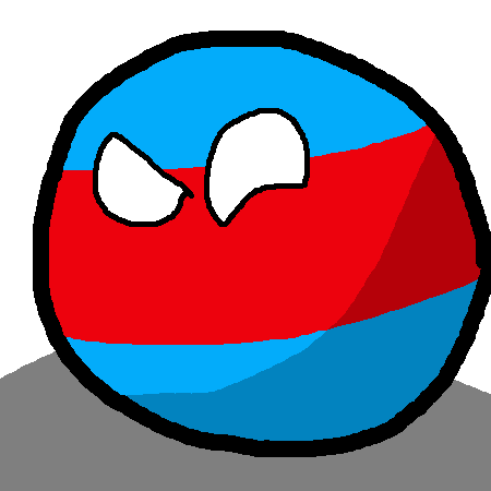 Centrocaspian Dictatorshipball