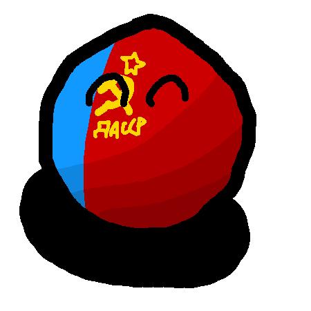Dagestan ASSRball