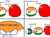 Sino-Indian War of 1962