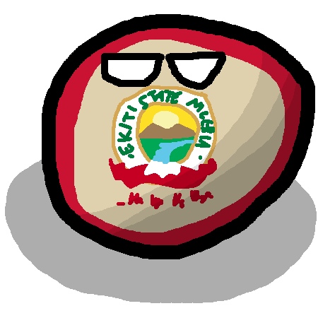 Ekitiball