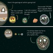Geologicalactivity