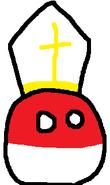 Poloniaball (JP II)