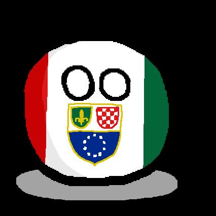 Federation of Bosnia and Herzegovinaball