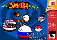 SuperSmashPolandball