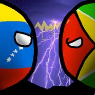 GuyanavsVenezuela