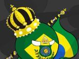 Imperio del Brasilball