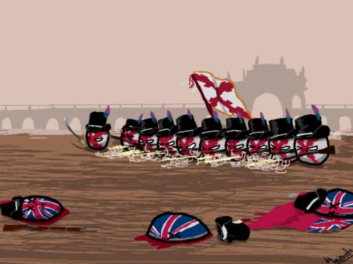 British invasions of the Rio de la Plata