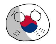 South Korea vic