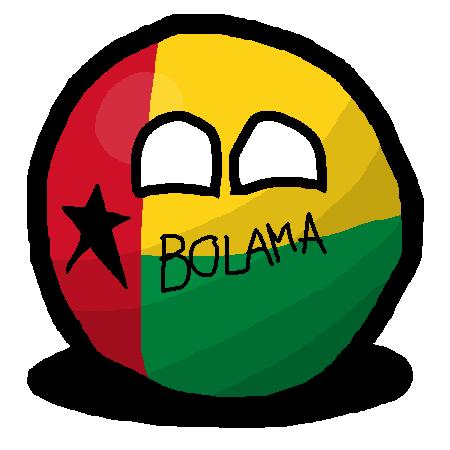 Bolamaball