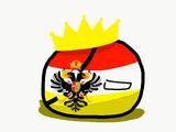 Austrian Netherlandsball