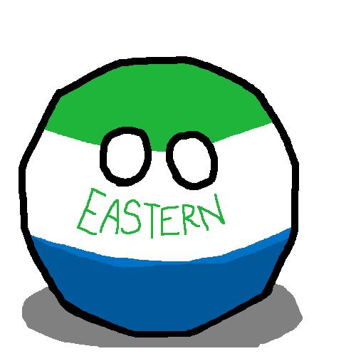 Eastern Sierra Leoneball