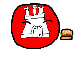 Hamburgoball