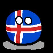 Kingdom of Icelandball