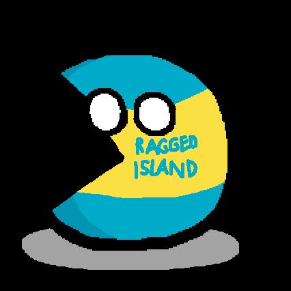 Ragged Islandball
