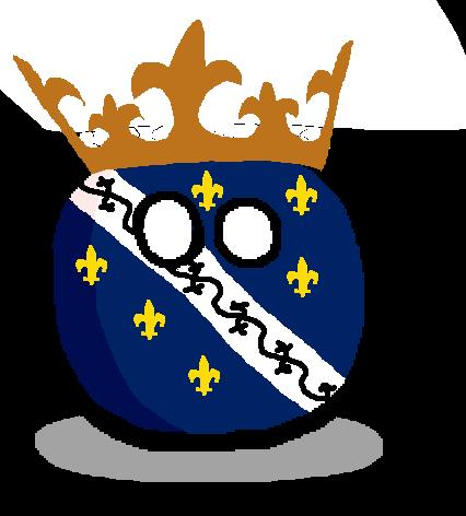 Kingdom of Bosniaball