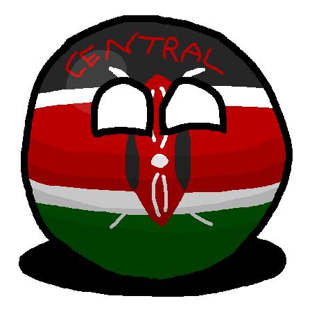 Central Kenyaball
