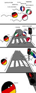 France Germany Italy Poland - Germoney is not can