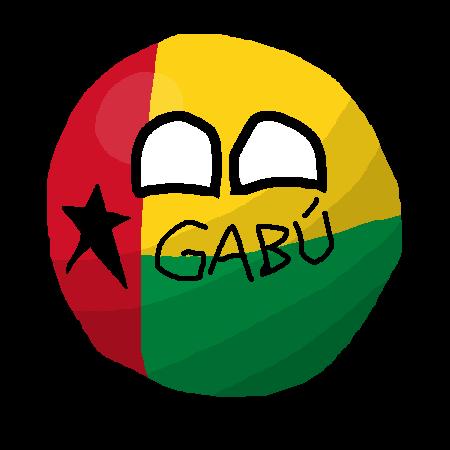 Gabúball