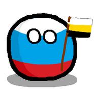 Novorossyjaball