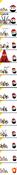 The Arab Federation(s)