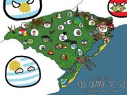 RSBall Map