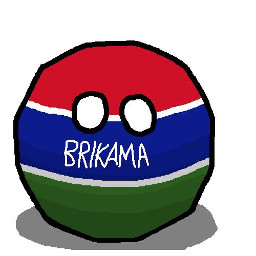 Brikamaball