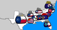 Confederate States (Polandball)2