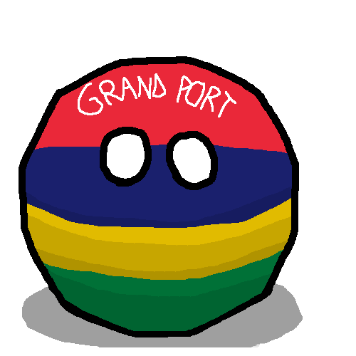 Grand Portball