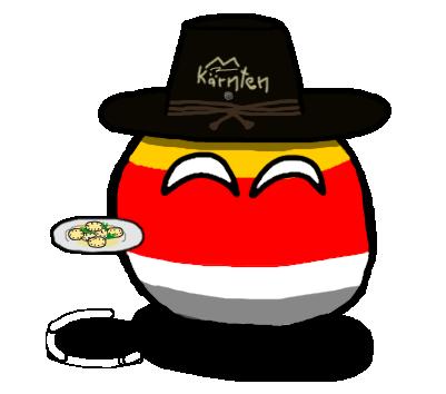 Carinthiaball (Austria)