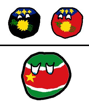 Guadeloupeball