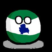 Santa Cruzball (Bolivia)