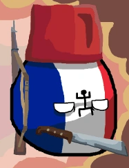 French Sudanball