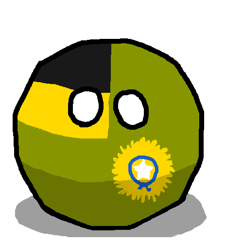 Austrian Nicobarsball