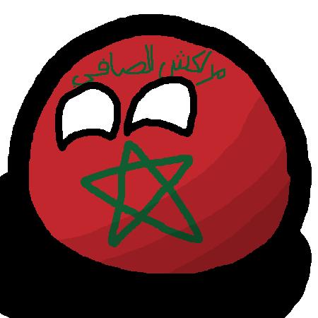 Marrakech-Safiball