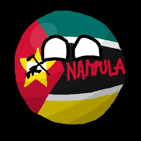Nampulaball