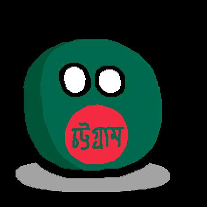 Chattogramball