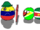 Surinamball