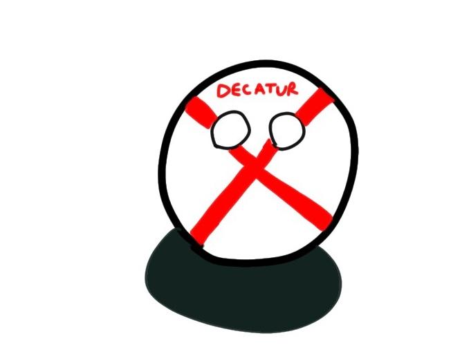 Decaturball