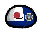 Japanese Koreaball